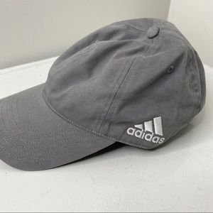adidas adjustable hat